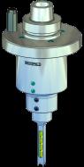 DN-VCM Vertikalhohlstemmer