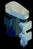 F045A-P Milling units