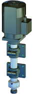 F045D-P Milling units