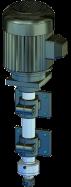 F045H-P Milling units