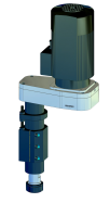 F070P-T Milling units