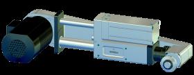 F100F-W Milling units