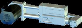 F100S-W Sawing units