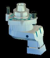 Vertikal-Saugaggregat FN7-1.0