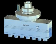 UNI2 Bohrgetriebe