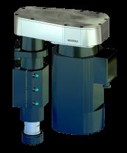 F070P-A Milling units