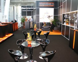 Events & Trade Fairs
