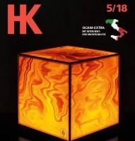 HK Ausgabe 05/2018